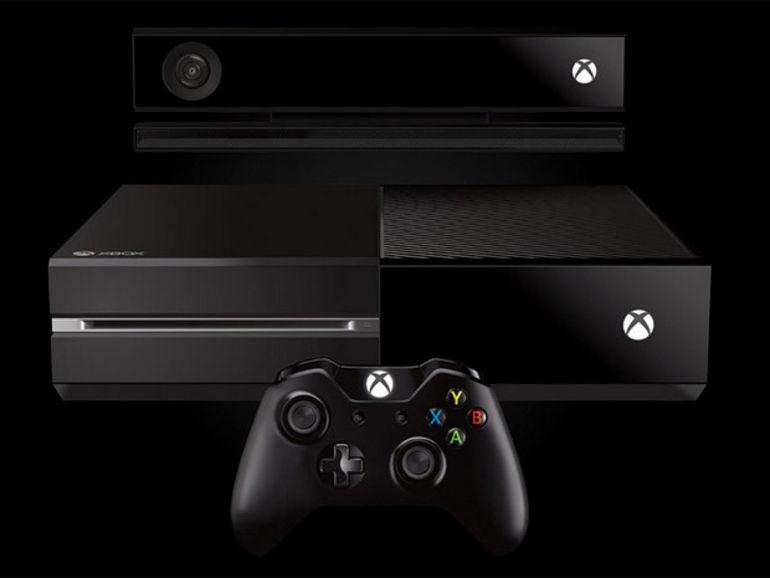 Xbox One : de bonnes sensations à la prise en main