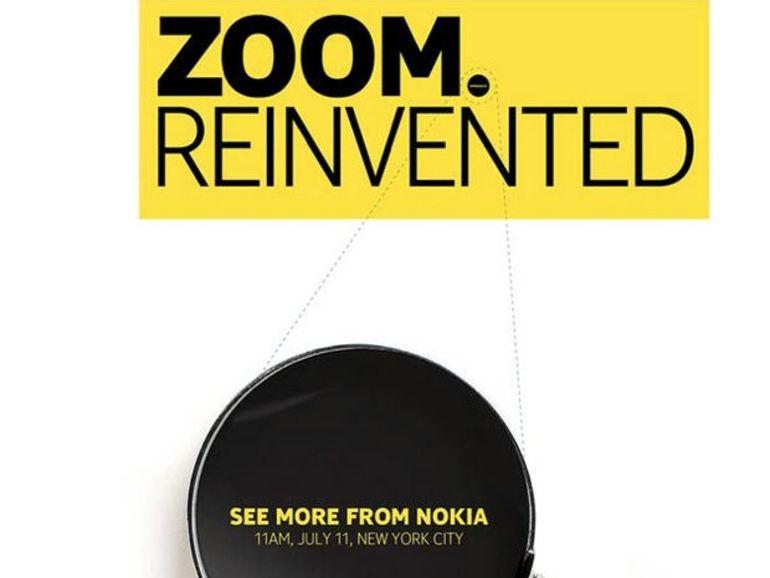 Le Nokia EOS dévoilé le 11 juillet ?
