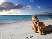 Grosse baisse des tarifs pour le roaming en Europe