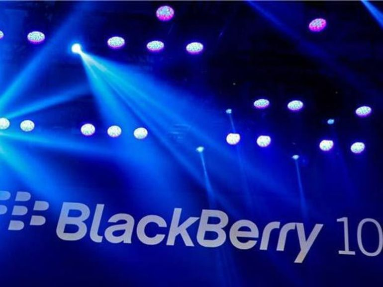 BlackBerry 10.2 supportera les applications Android récentes