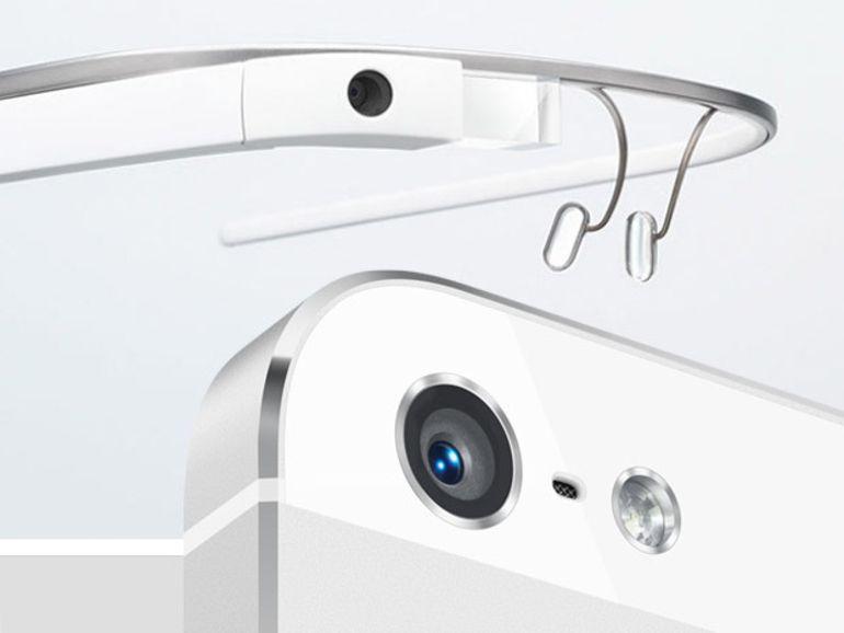 La CNIL s'interroge sur les Google Glass, pour quel résultat ?