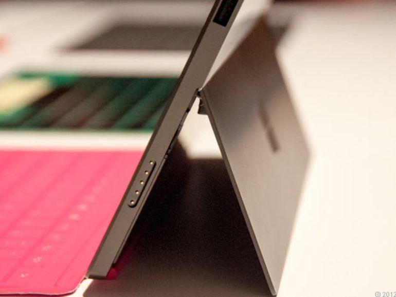 Un processeur Snapdragon dans la prochaine tablette Microsoft Surface ?