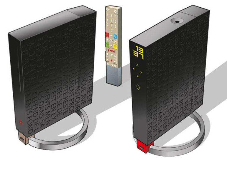 Femtocell Free mobile : le module disponible pour les clients Freebox