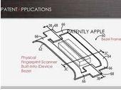 iPhone 5S : Un capteur d'empreintes digitales sur l'un des flancs?