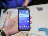 Samsung S4 Active : le mobile tout-terrain en images