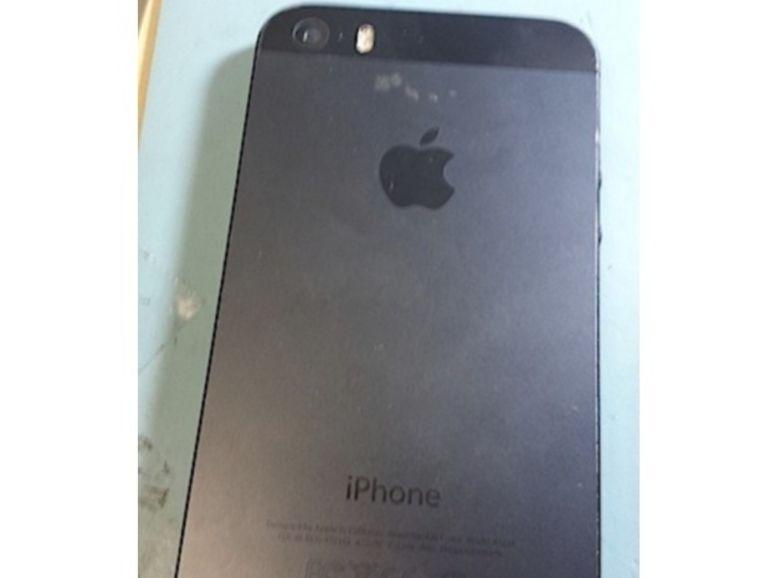 iPhone 5S : le double flash LED confirmé ?