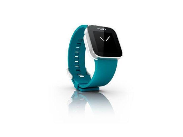 Sony se détourne d'Android Wear pour ses smartwatches