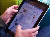 Facebook préparerait un service concurrent de Flipboard