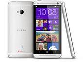 Un HTC One sous Windows Phone 8 en préparation ?