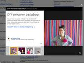 Avec Bing Boards, Microsoft Experiment teste la curation dans ses résultats de recherche