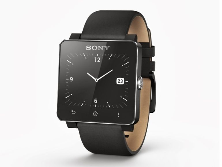 Bon plan : la Sony smartwatch 2 à 80€
