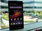 Le Sony Xperia Z bientôt équipé d'un processeur Snapdragon 800 ?
