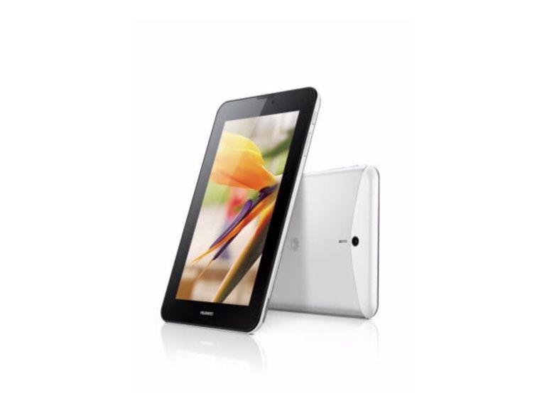 Huawei dévoile sa tablette MediaPad 7 Vogue