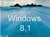 Windows 8.1 : télécharger les images iso en français