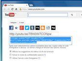 (MAJ) Youtube : une mise à jour du code d'intégration des vidéos