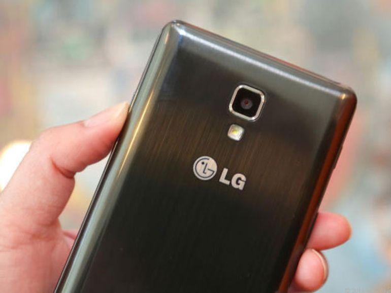LG pourrait bien étendre sa gamme de produits