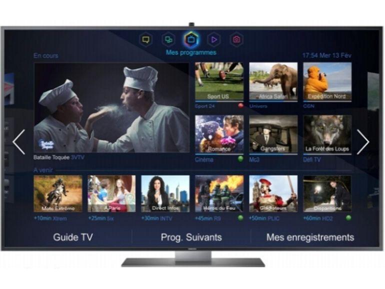 Samsung UHD F9000 : 2 nouveaux TV 4K / Ultra HD disponibles en France