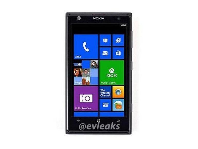 Nokia 909 : de nouveaux détails