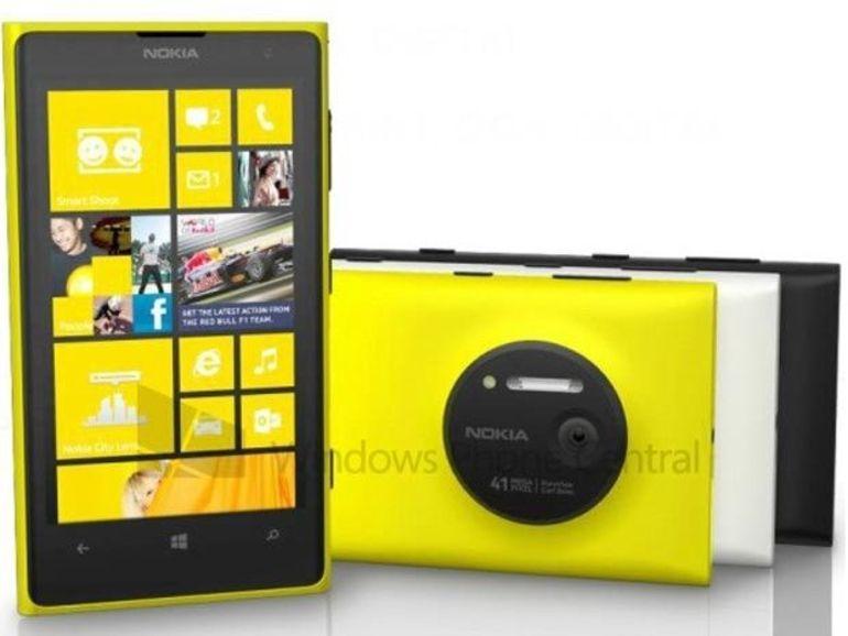Nokia Lumia 1020 : nouvelles fuites sur le smartphone à 41 millions de pixels
