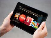 Amazon compte ressusciter Flash sur ses Kindle Fire