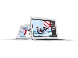 Soldes : MacBook Air 13 pouces à 820€