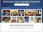 Branle-bas de combat, voilà le Graph Search de Facebook !