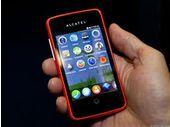 Les smartphones Firefox OS arrivent en Pologne