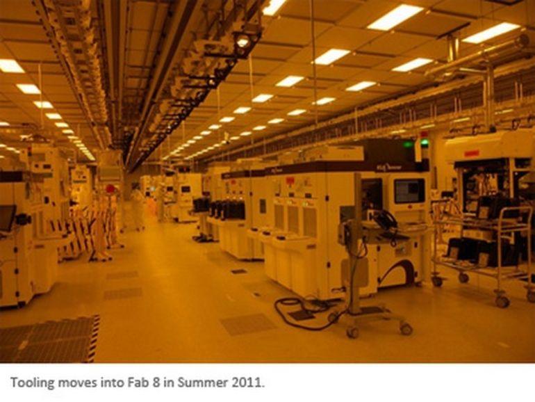 Globalfoundries : nouveau fabricant de puces pour Apple ?