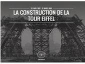 Le Google Cultural Institute s'associe avec la Tour Eiffel