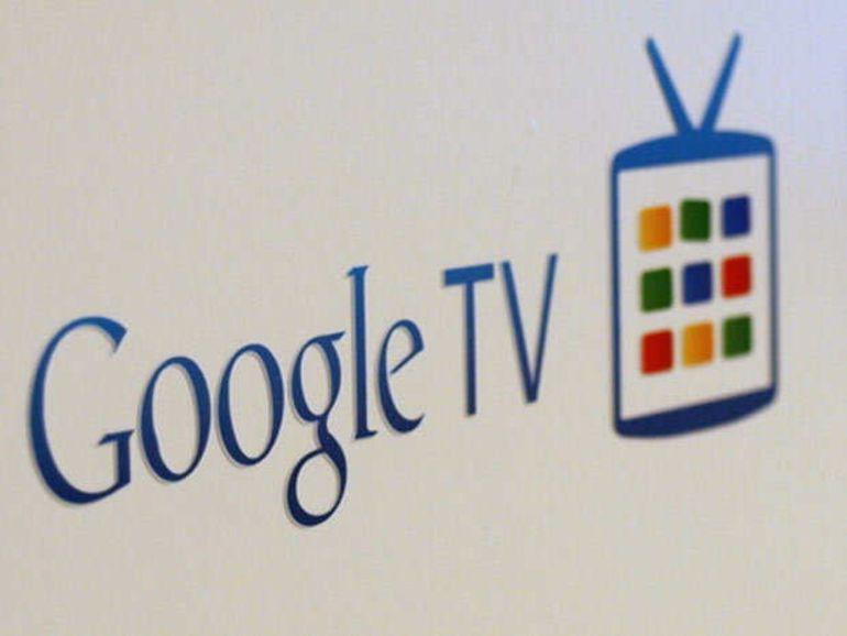 La Google TV convoite les médias télévisuels