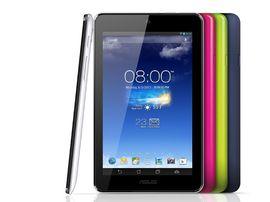 Bon plan tablette : une Asus Memo Pad HD 7 à 125 €