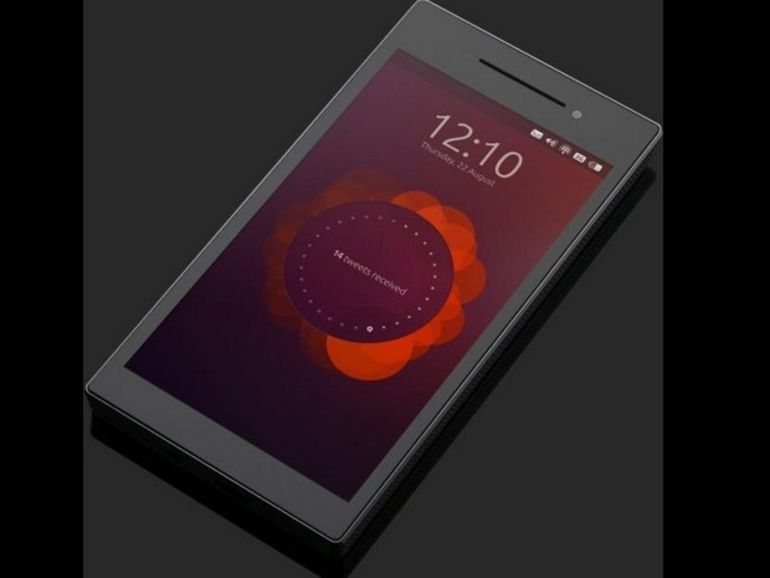 Ubuntu Edge : Canonical demande 32 millions