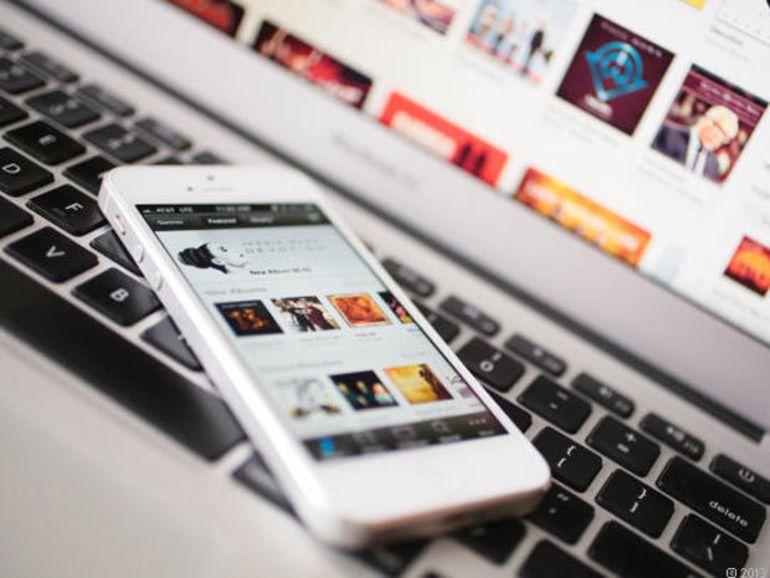 iTunes : 1 milliards d'abonnements à ses podcasts