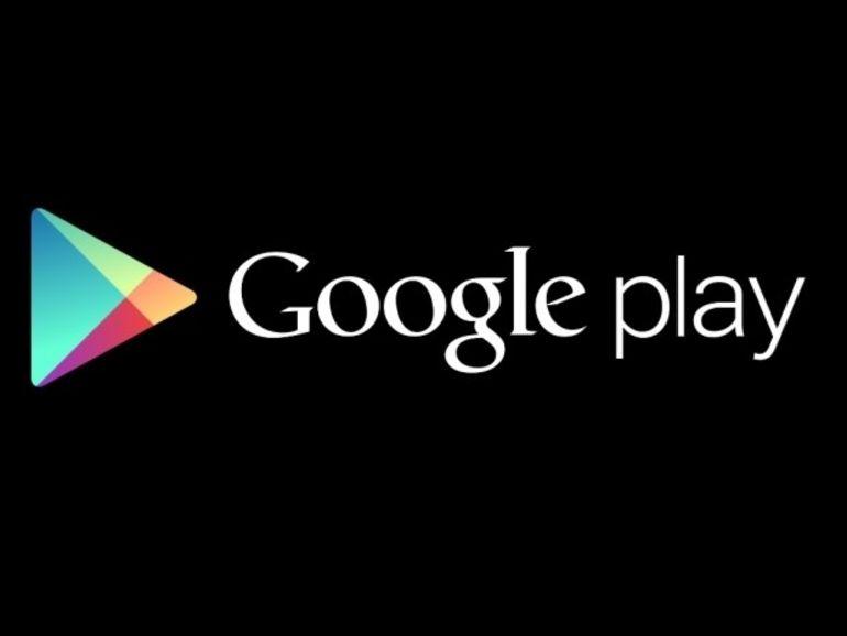 Le Google Play se porte bien à en croire Sundar Pichai