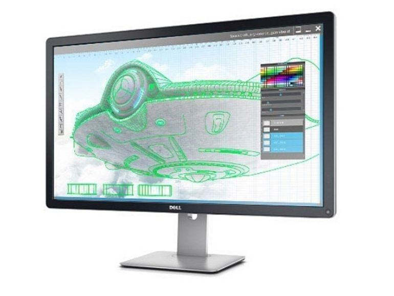 Dell UltraSharp 32 : un moniteur UHD