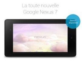 Nouvelle Nexus 7 : un point complet