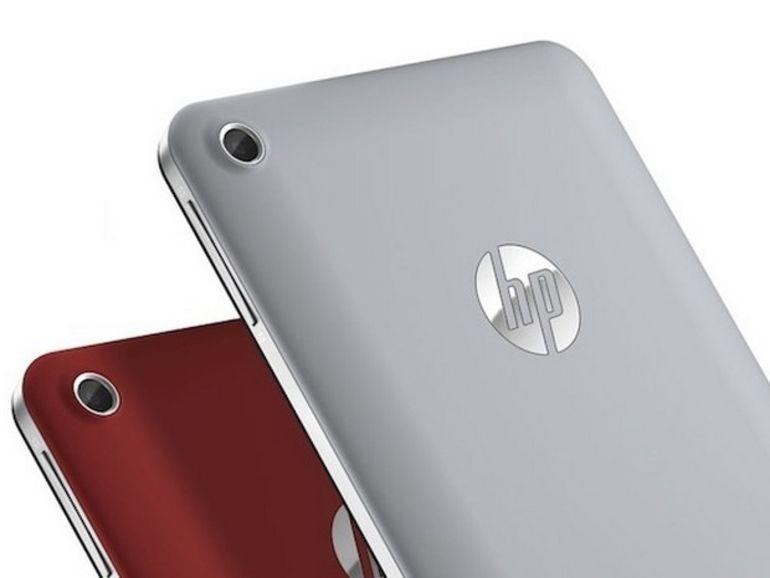 HP : une nouvelle tablette à 99€?