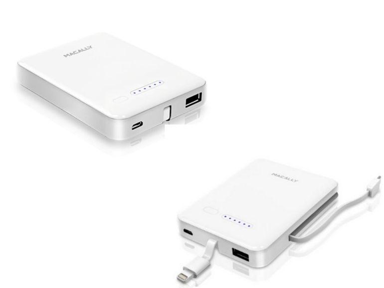 Macally : une batterie pour les recharger tous