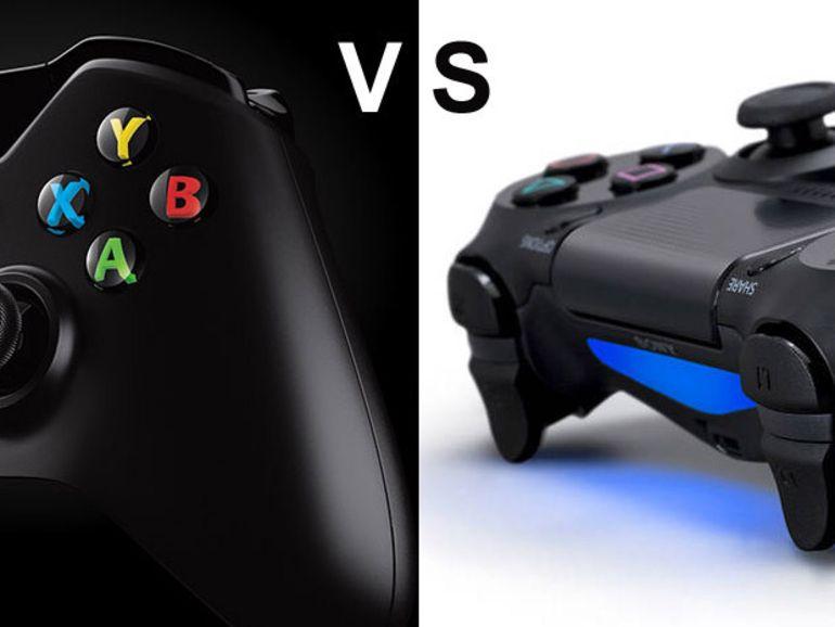 """Toys""""R""""Us donne ses dates de sortie des Xbox One et PS4"""