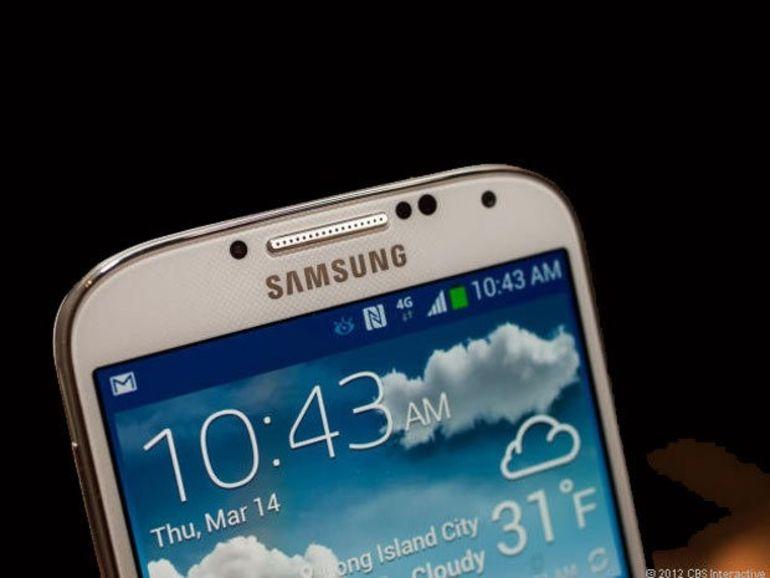 Le Galaxy S4 programmé pour tromper les benchmarks ?