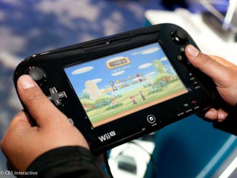 Les ventes de la Wii U déjà en chute
