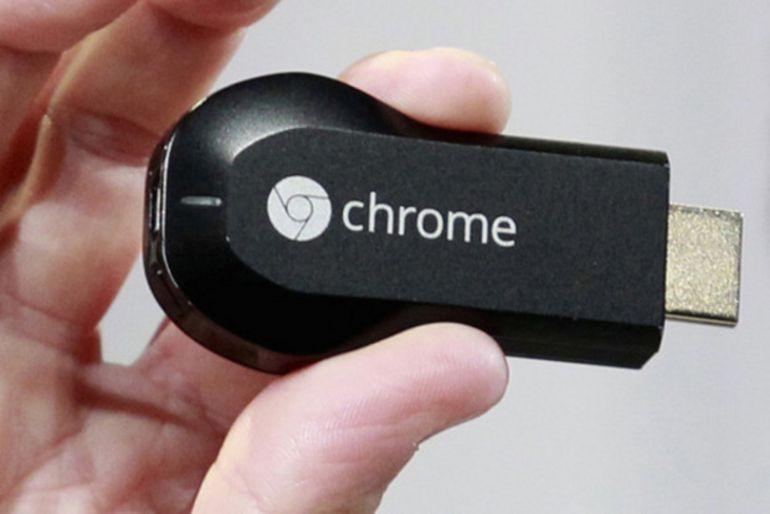 Hulu s'invite sur Chromecast