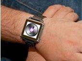 Apple : rachat de Passif, un nouveau pas vers l'iWatch ?