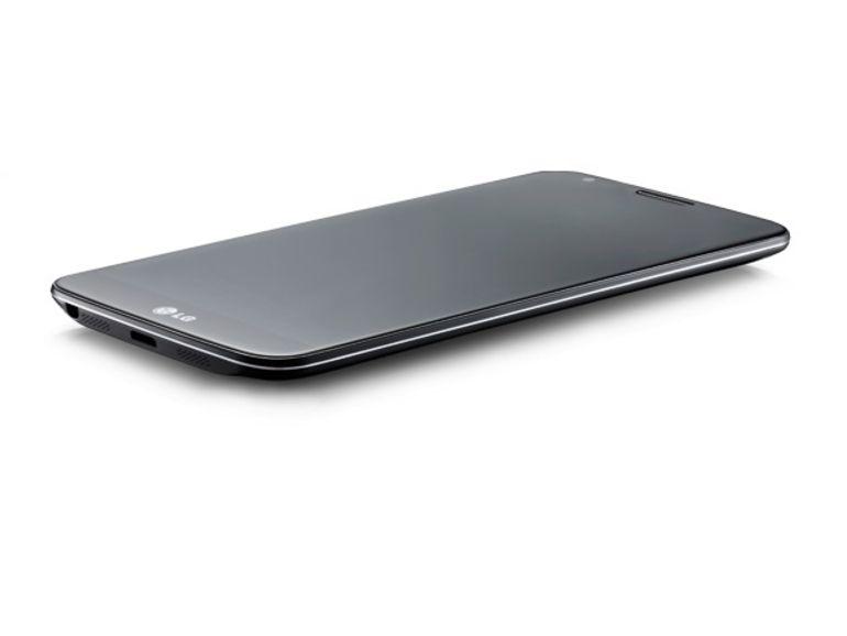 LG G2 : premières impressions, prise en main photos et vidéo