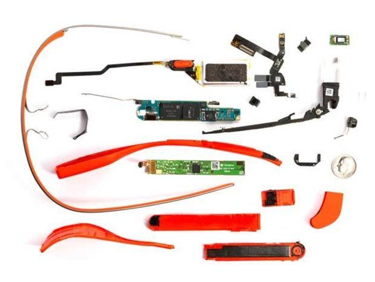 Le prix des lunettes Google Glass pourrait avoisiner les 300 dollars