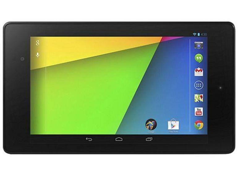 Nouvelle Nexus 7: des problèmes de GPS et de tactile constatés