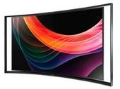Après LG, Samsung lance une TV OLED incurvé