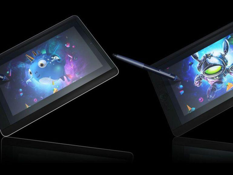 Cintiq Companion, Wacom dévoile ses tablettes graphiques mobiles
