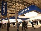 Samsung a lui aussi un projet de lunettes connectées