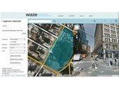 Google Maps commence à intégrer Waze